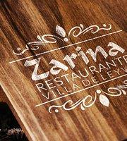 Zarina Restaurante