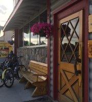 Woodsman Cafe