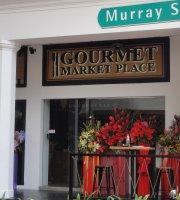 Gourmet Market Place