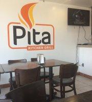 The Pita Grill