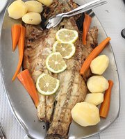 Restaurante Oceanario
