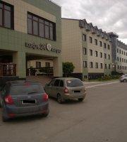 Ugra Restaurant