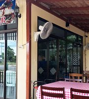 Thaiitalia Pizza Restaurant