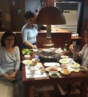 Gojumong Restaurant