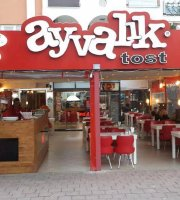 Ayvalik Toast Port Branch