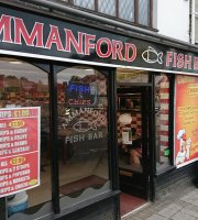 Ammanford Fish Bar