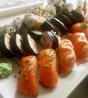 Nobita sushi