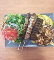Food One F1 Santorini