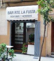 Restaurante la Fusta