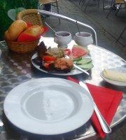 Cafe Malik