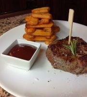 Steak & cocktail Bar U Matěje