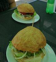 Bella vista burger-pub-bar