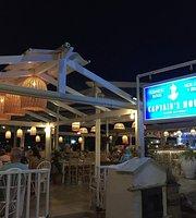Captain's House Seaside Restaurant