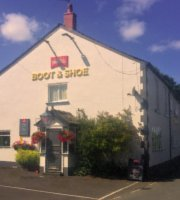 The Boot and Shoe Pub