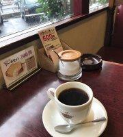 Jika Baisen Coffee Senmonyen Fujihiro Coffee