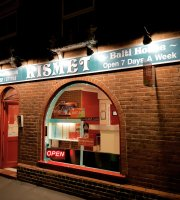 The Kismet Balti House
