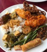 Chuminh Tofu and Veggie Deli