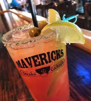 Mavericks Steak & Cocktails
