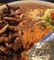 Burrito Raider