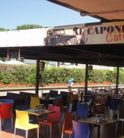 Al Capone Cafe