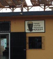 Todos Santos Brewing