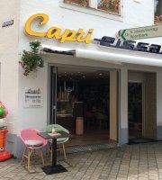 Capri-eissalon