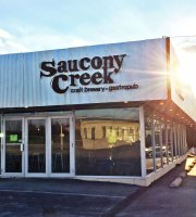 Saucony Creek Craft Brewery + Gastropub