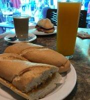 Cafeteria Los Villares