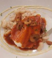 Can Ferran Masia Restaurant