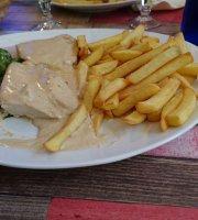 Restaurant Les Elysées