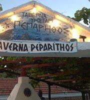 Taverna Peparithos