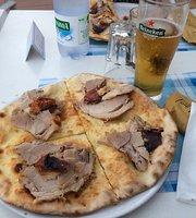 D Alberto Porchetta Cotta a Legna e Pizza