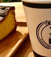 Kahverengi Kavurma - Roastery