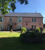 Lamphey Hall Hotel Restaurant