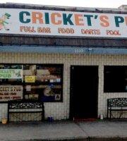 Cricket's Pub