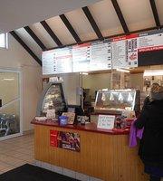 CoolCat Ice Cream Parlor