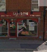 Saffron Billingshurst Restaurant