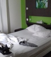 Hotel des Combes