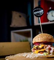 Burgershop Original