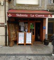 Restaurante Sidreria La Cueva
