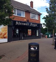 The Alrewas Fryer