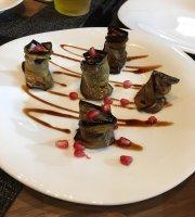 Lusin Armenian Cuisine