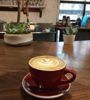 Bespoke Coffee & Dry Goods