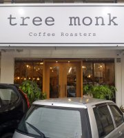 Tree Monk Coffee Roaster