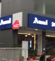 Amul Ice Cream Parlour