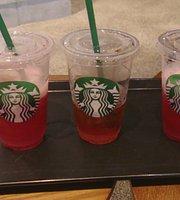 Starbucks Coffee Ginza Six