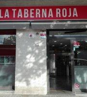 La Taberna Roja