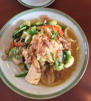 80s Vietnamese Cuisine Restaurant