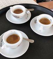 Pandolce Caffè Croissant