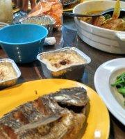 Bambuden Sario Seafood Restaurant